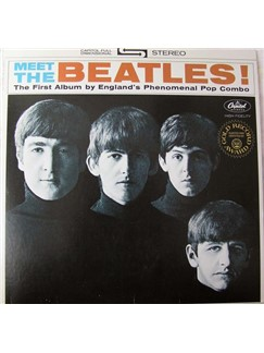 The Beatles: This Boy (Ringo's Theme) Digital Sheet Music | Alto Saxophone