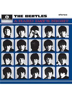 The Beatles: Can't Buy Me Love Digital Sheet Music   Tenor Saxophone