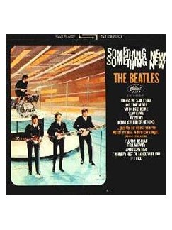 The Beatles: I'll Cry Instead Digital Sheet Music | Oboe
