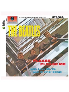 The Beatles: Please Please Me Digital Sheet Music | Oboe