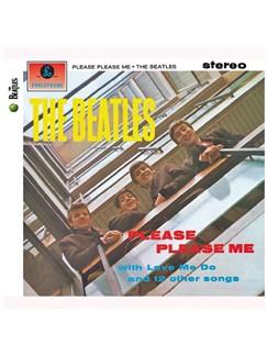 The Beatles: P.S. I Love You Digital Sheet Music   Violin