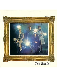 The Beatles: Penny Lane Digital Sheet Music | Violin