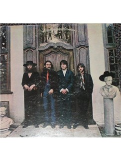 The Beatles: Hey Jude Digital Sheet Music | Viola