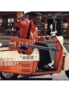 Bo Diddley: Pretty Thing Digital Sheet Music | Piano, Vocal & Guitar (Right-Hand Melody)