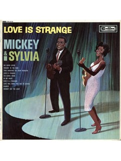 Mickey & Sylvia: Love Is Strange Digital Sheet Music | Piano, Vocal & Guitar (Right-Hand Melody)