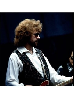 Jeff Lynne: Long Black Road Digital Sheet Music | Piano, Vocal & Guitar (Right-Hand Melody)