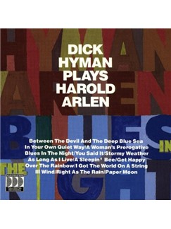 Harold Arlen: I've Got The World On A String Digital Sheet Music | Flute
