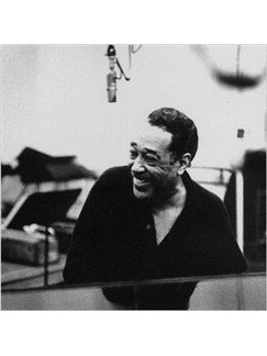Duke Ellington: Do Nothin' Till You Hear From Me Digital Sheet Music | Clarinet