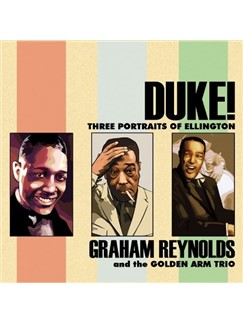 Duke Ellington: Don't Get Around Much Anymore Digital Sheet Music | Clarinet
