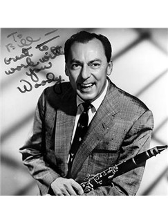Woody Herman & His Orchestra: I'll Remember April Digital Sheet Music | Clarinet
