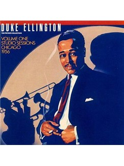 Duke Ellington: In A Sentimental Mood Digital Sheet Music | Clarinet