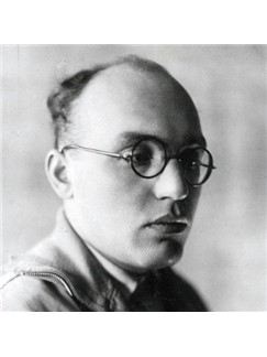 Kurt Weill: My Ship Digital Sheet Music | Clarinet