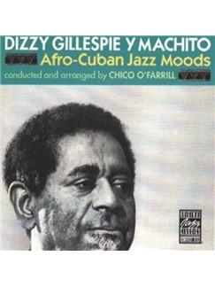 Dizzy Gillespie: A Night In Tunisia Digital Sheet Music | Clarinet