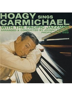 Hoagy Carmichael: Skylark Digital Sheet Music | Clarinet