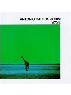 Antonio Carlos Jobim: Wave Digital Sheet Music | Clarinet