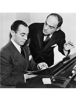 Rodgers & Hart: I Could Write A Book Digital Sheet Music | Alto Saxophone