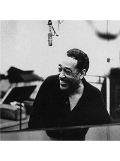 Duke Ellington: It Don't Mean A Thing (If It Ain't Got That Swing) Digital Sheet Music | Alto Saxophone