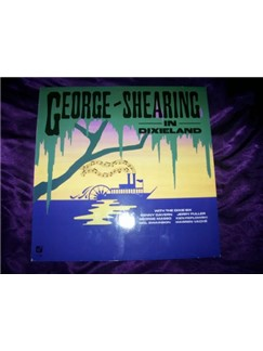 George Shearing: Lullaby Of Birdland Digital Sheet Music | Alto Saxophone