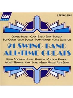 Benny Goodman: Stompin' At The Savoy Digital Sheet Music | Tenor Saxophone