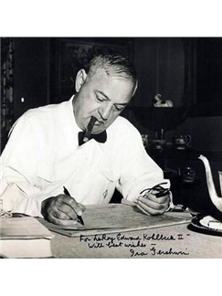 Ira Gershwin: Long Ago (And Far Away) Digital Sheet Music | Trumpet