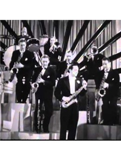 Jimmy Dorsey & His Orchestra: Tangerine Digital Sheet Music | Trombone
