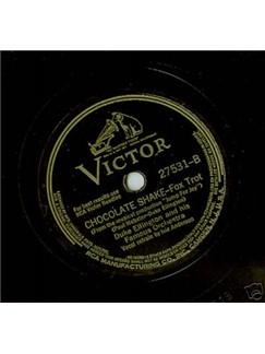 Duke Ellington: I'm Beginning To See The Light Digital Sheet Music | Violin