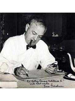 Ira Gershwin: Long Ago (And Far Away) Digital Sheet Music | Viola