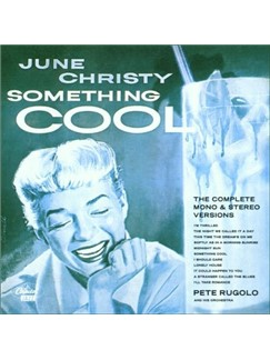 June Christy: It Could Happen To You Digital Sheet Music | Cello