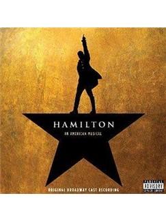 Lin-Manuel Miranda: My Shot (from 'Hamilton') Digital Sheet Music | Easy Piano