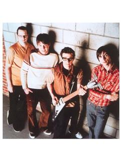 Weezer: California Kids Digital Sheet Music | Guitar Lead Sheet