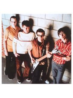Weezer: Endless Bummer Digital Sheet Music | Guitar Lead Sheet