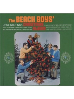 The Beach Boys: Little Saint Nick Digital Sheet Music | Easy Piano