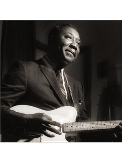Muddy Waters: My Home Is On The Delta Digital Sheet Music | Guitar Tab