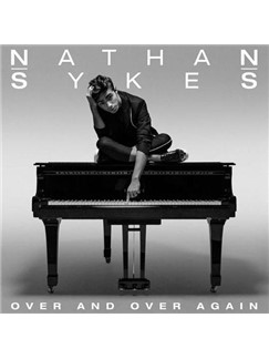 Nathan Sykes: Over And Over Again (feat. Ariana Grande) Digital Sheet Music | Piano, Vocal & Guitar (Right-Hand Melody)