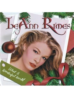 Leann Rimes Rockin Around The Christmas Tree