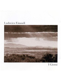 Ludovico Einaudi: I Giorni Digital Sheet Music | Piano