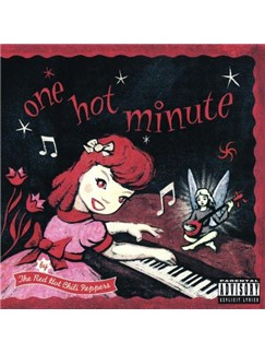 Red Hot Chili Peppers: One Hot Minute Digital Sheet Music | Bass Guitar Tab