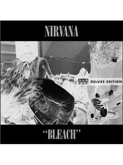 Nirvana: Mr. Moustache Digital Sheet Music | Bass Guitar Tab