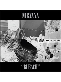 Nirvana: Floyd The Barber Digital Sheet Music | Bass Guitar Tab