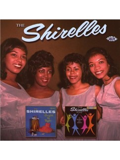 The Shirelles: Dedicated To The One I Love (arr. Audrey Snyder) Digital Sheet Music | SATB