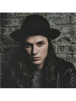 James Bay: Incomplete Digital Sheet Music | Piano, Vocal & Guitar (Right-Hand Melody)