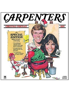 The Carpenters: I'll Be Home For Christmas Digital Sheet Music | Piano