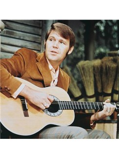 Glen Campbell: Country Boy (You Got Your Feet In L.A.) Digital Sheet Music | Piano, Vocal & Guitar (Right-Hand Melody)