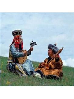 Chinese Folksong: Jasmine Flower Song Digital Sheet Music | Guitar Ensemble