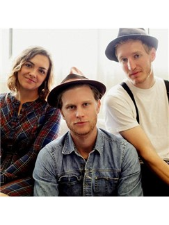The Lumineers: Sleep On The Floor Digital Sheet Music   Piano, Vocal & Guitar (Right-Hand Melody)