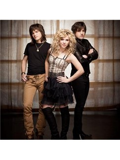 The Band Perry: Live Forever (arr. Roger Emerson) Digital Sheet Music | SSA
