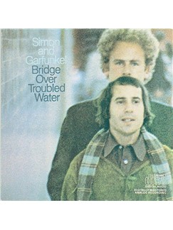 Simon & Garfunkel: Bridge Over Troubled Water Digital Sheet Music | Easy Piano