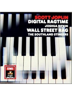 Scott Joplin: The Entertainer Digital Sheet Music | Easy Piano