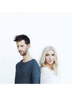 Bryan & Katie Torwalt: Holy Spirit Digital Sheet Music | Easy Piano