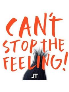 Justin Timberlake: Can't Stop The Feeling Digital Sheet Music | Ukulele